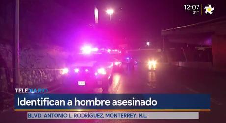 El hombre que fue asesinado en el sector San Jerónimo había sido plagiado la tarde del jueves en la colonia Del Valle.