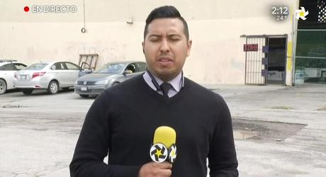 Baches vuelven intransitable calles de la Unión Agropecuarios Lázaro Cárdenas del Norte