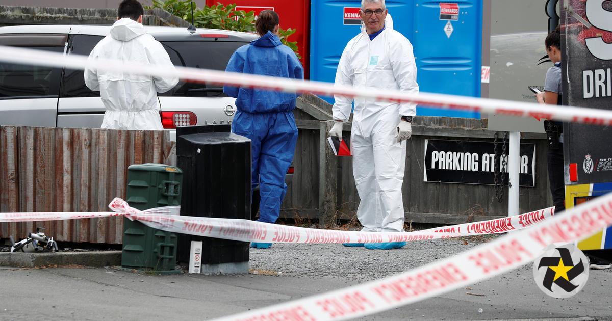 Video Masacre En Nueva Zelanda Detail: Dejan 'sin Nombre' A Autor De Masacre En Nueva Zelanda
