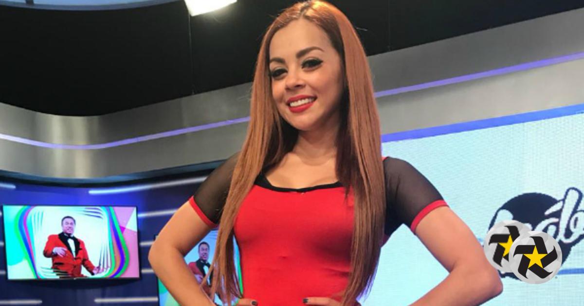 Gaby Ramírez Está De Regreso En 'Acábatelo'