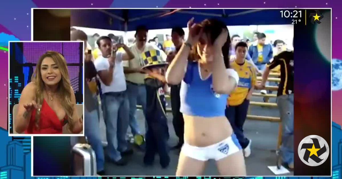 Rodriguez anel Anel Rodríguez