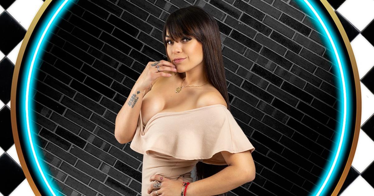 Rodriguez anel Anel Rodriguez