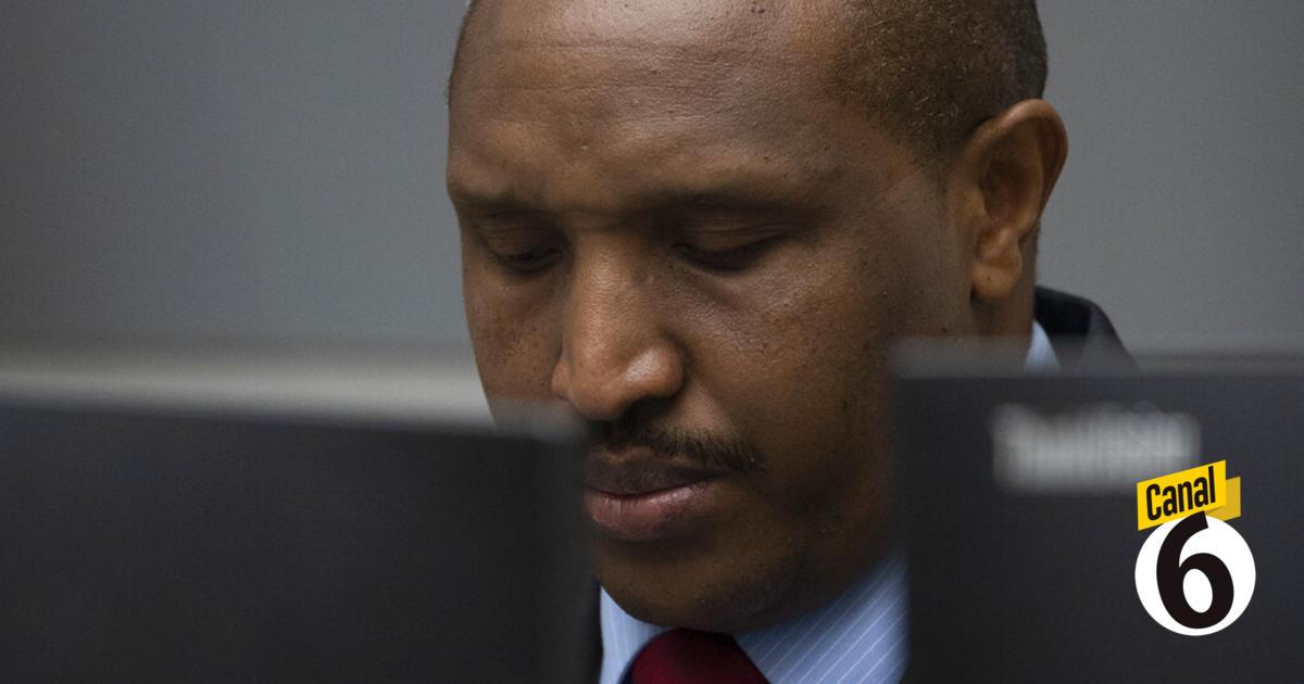 Criminal de guerra en el Congo recibe pena histórica de la Corte Internacional - Multimedios