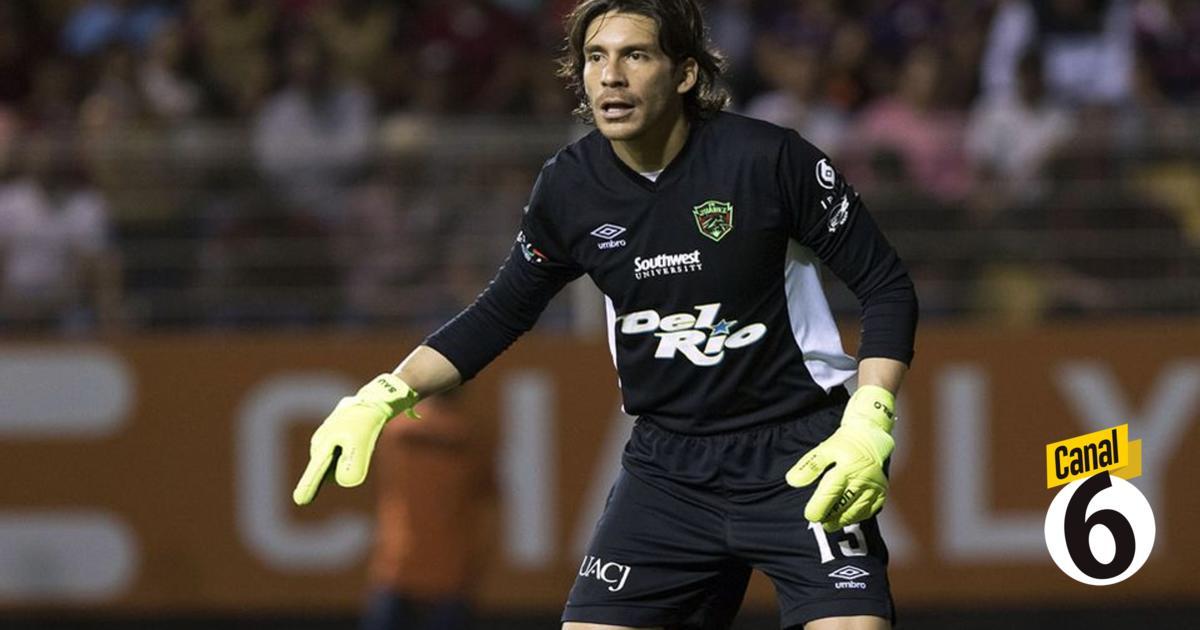 Cirilo Saucedo busca trabajo y hasta se ofrece jugar en el llano - Multimedios