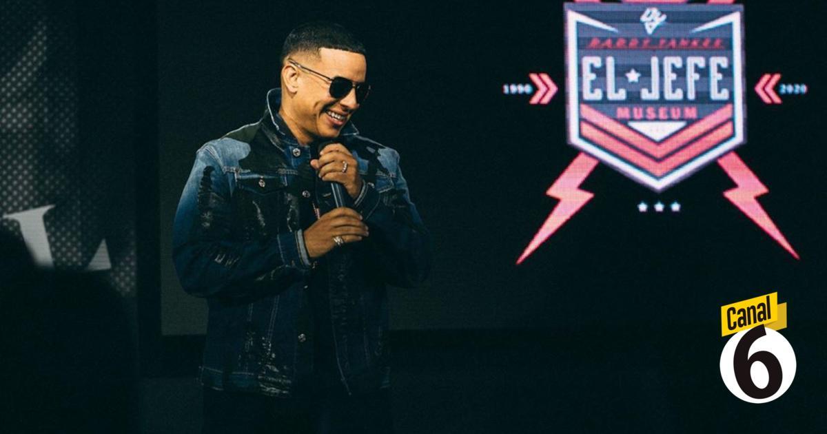 Resultado de imagen para Daddy Yankee abrió el museo al Reggaeton, donde muestra a su vida y la música que lo hizo famoso, su entrada será gratuita