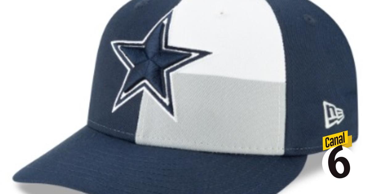 e32f4c046dc8 New Era revela las gorras especiales para el NFL Draft 2019 ...