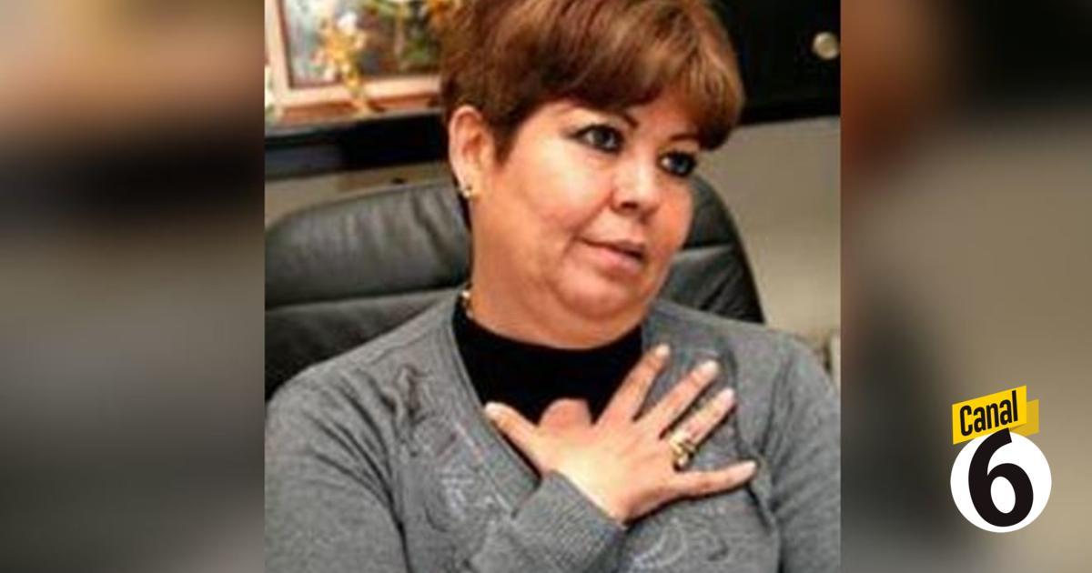 Raquenel Villanueva: su blindaje no resistió el quinto atentado - Multimedios